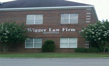 Emily H  Tong   North Charleston Attorney   Wigger Law Firm